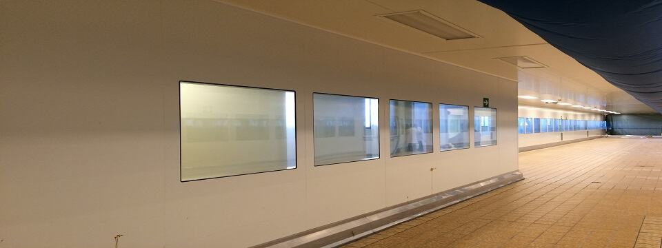 insulating panels - interno pannelli termici srl
