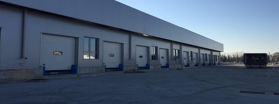 insulating panels - esterno pannelli termici srl