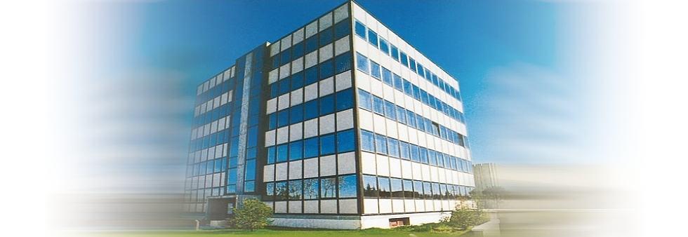 Sede amministrativa - pannelli termici srl