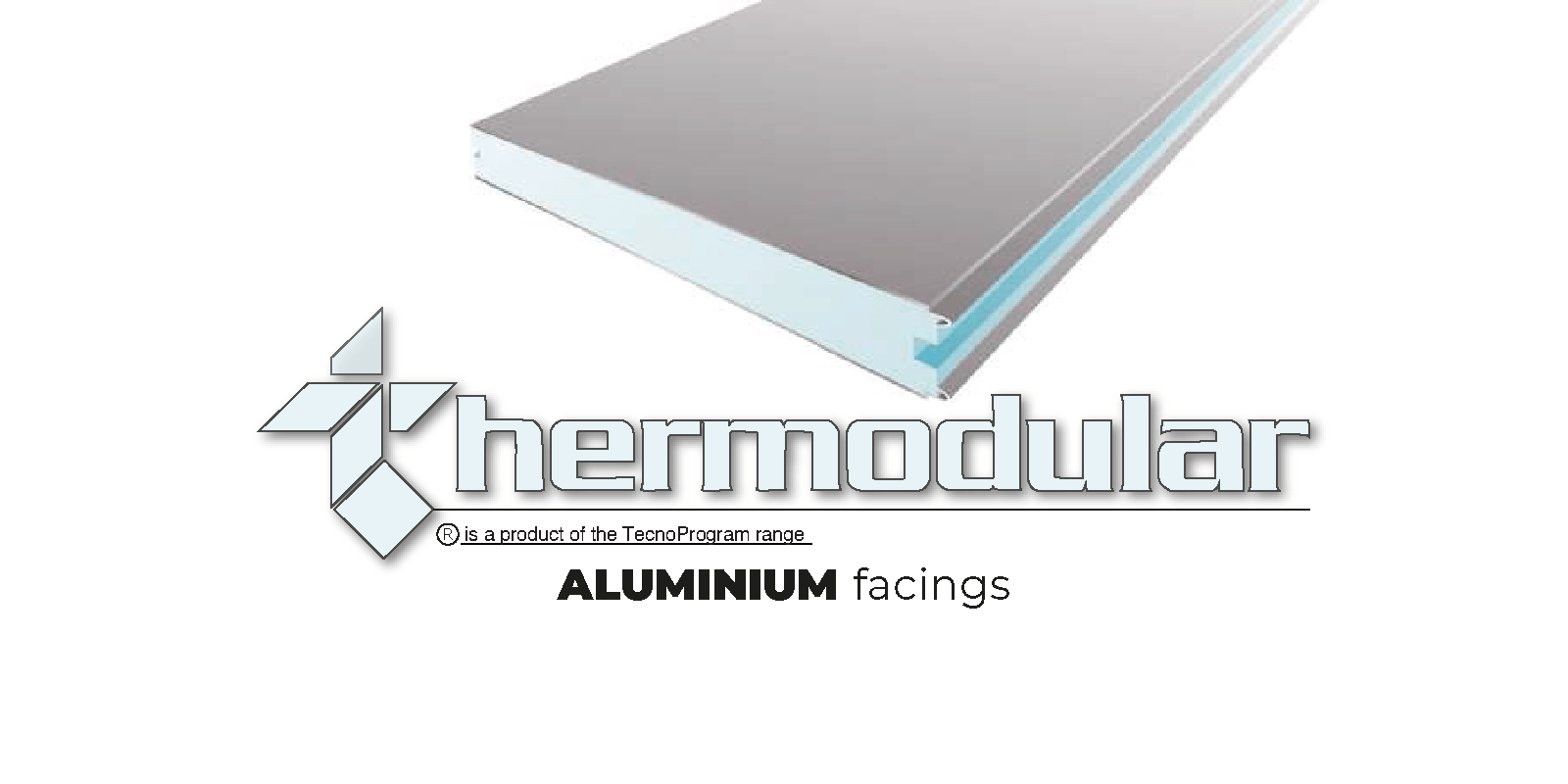 aluminium - products- pannelli termici srl