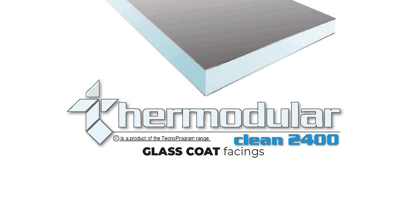 glass coat 2400 - products- pannelli termici srl