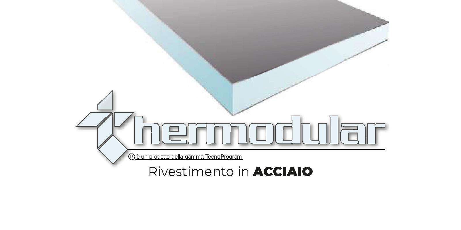 acciaio - prodotti - pannelli termici srl
