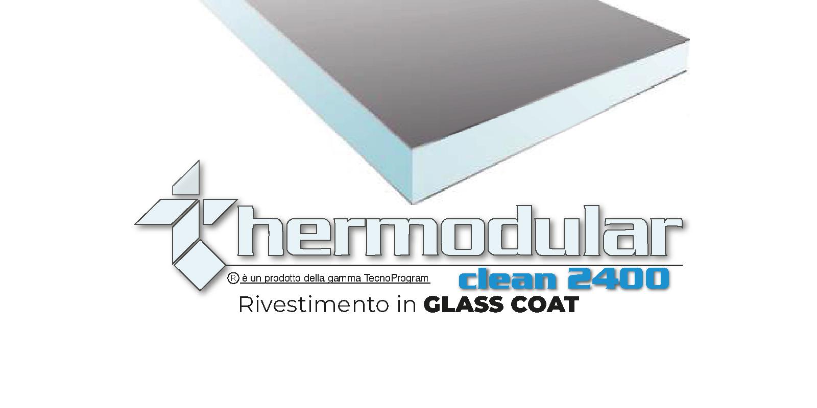 glass coat 2400 - prodotti - pannelli termici srl