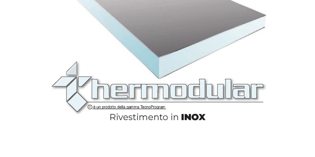 inox - prodotti - pannelli termici srl
